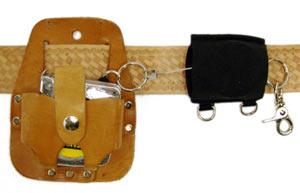Belt Adapters, Make Your Current Tool Belt Retractable